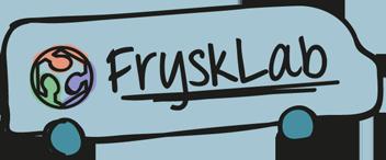 Logo FryskLab