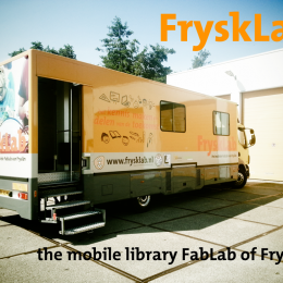 FryskLab (English with notes)
