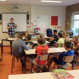 Bouwen aan Ambitie: 13 workshops in Noordoost Fryslân