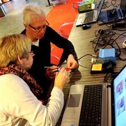 MediawijzerMakers! brengt digitale geletterdheid in de Friese bibliotheken