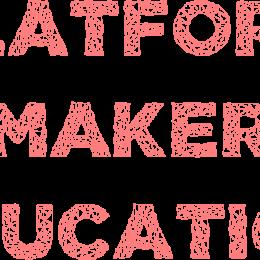 Ruim vijftig scholen aan de slag met maakonderwijs, dankzij het vouchersysteem van Platform Maker Education!