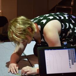 Open Fit Lab bij Leergemeenschap Platform Maker Education
