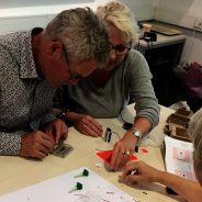 Workshop MediawijzerMakers! bij Bibliotheek Hoogezand
