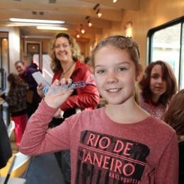 Museum Joure: Help pake en beppe de vakantie door!