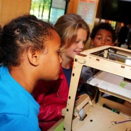 Platform Maker Education van start #makered