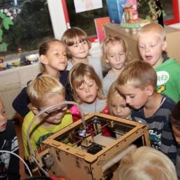 Kinderboekenweek 2015: met de bus naar Schier!