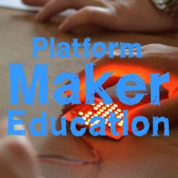 Aanbod Platform Maker Education